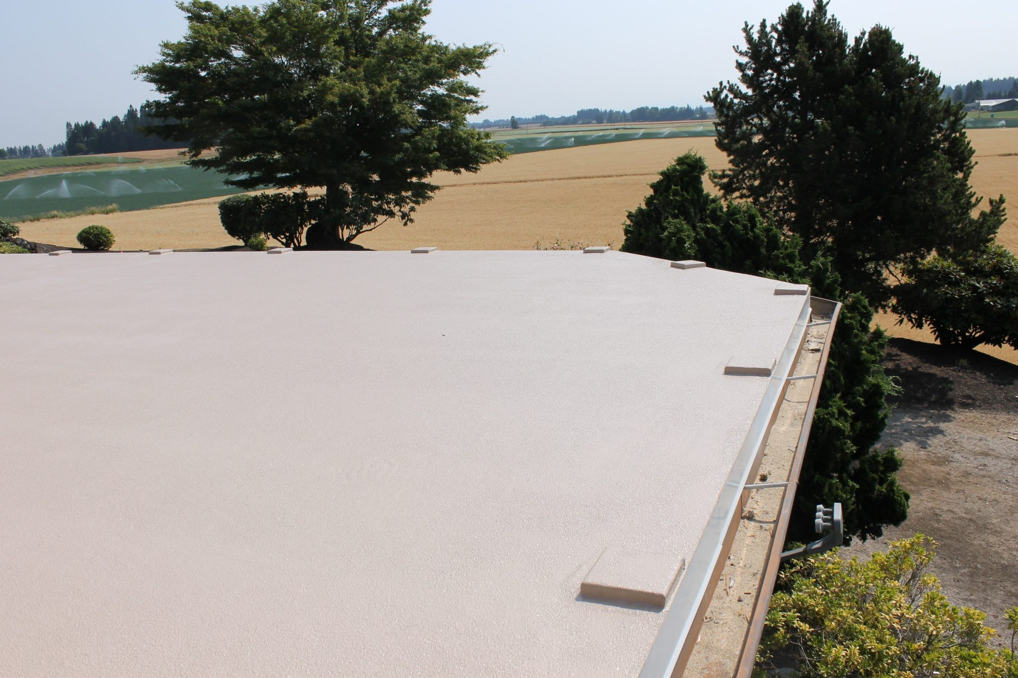 Deck Waterproofing Systems